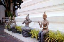 Traditionelle Thaimassage Vorgeschichte Brugg Aaargau